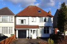 5 bed Detached property in GOLDTHORN PARK...