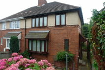 semi detached property in Sherwin Avenue, Bilston...
