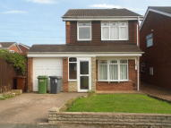 Springhill Road Detached house to rent