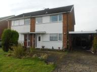 semi detached property for sale in Broad Acres, Coven