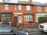 3 bed Terraced property to rent in Temple Road, Willenhall