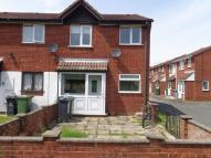1 bed Cluster House in Noose Lane, Willenhall