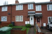 3 bed Terraced home to rent in Ward Grove, Lanesfield