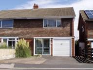 3 bedroom semi detached property in Dumblederry Lane, WS9