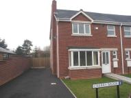 3 bedroom semi detached home to rent in Cherry Brook, WS11