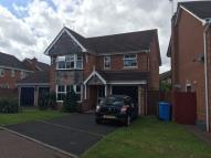 4 bedroom Detached home to rent in Gregorys Green, Coven
