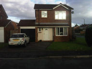 Detached home in Severn Drive, Perton...