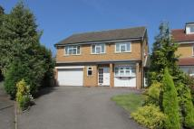 Detached home to rent in Le More, Sutton Coldfield
