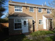 Terraced home to rent in Livingstone Avenue...