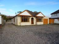 3 bedroom Detached Bungalow in Stubby Lane...