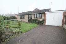 Detached Bungalow for sale in Worthy Down...