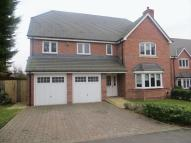 5 bed Detached property in 5 Bedroom House...