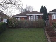 Detached Bungalow for sale in Nigel Avenue, Northfield...