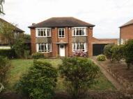 3 bedroom Detached home in Hockley Road, Tamworth