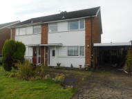 3 bed semi detached property for sale in Broad Acres, Coven...