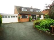 4 bedroom Detached home in Old Weston Road...