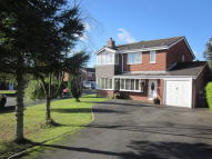 4 bed Detached house for sale in Rosewood Gardens...