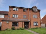 Flat to rent in Circuit Close, Willenhall