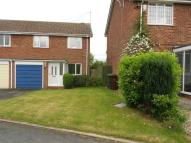 3 bed semi detached home in Marholm Close, Pendeford