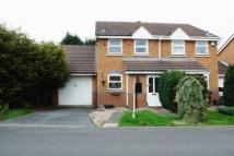 2 bed semi detached house in Speedwell Close...