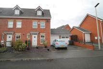 3 bed End of Terrace property for sale in Melia Drive, Wednesbury