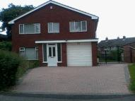 Detached property in Station Road, WS3