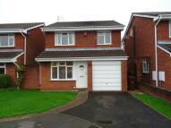 Detached house for sale in Padbury, Wolverhampton