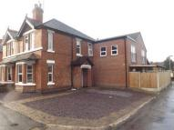 Terraced property for sale in Tithe Barn Road, Stafford