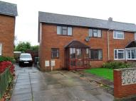 3 bed semi detached property for sale in Oak Road, Stafford