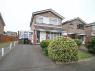 Detached house in Comberford Drive...