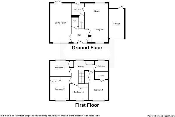 Floorplan for 6E The