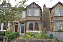 Flat for sale in Buckingham Road...