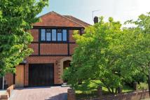 BRANCEPETH GARDENS Detached house for sale