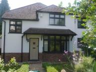 3 bed Detached house to rent in Waterden Road...