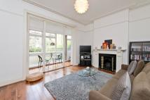 1 bed Flat in Lisgar Terrace...