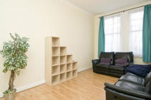 Flat in Comeragh Road, London