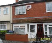 2 bed property in Frederick Road, Oldbury...