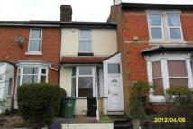 2 bedroom house in Hagley Road West...