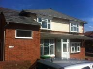 Apartment to rent in Park Road, Bearwood...
