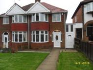 Ridgeacre Road house to rent
