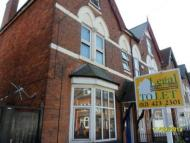 4 bedroom Apartment to rent in Gillott Road, Edgbaston...