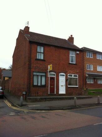 2 Bedroom House To Rent In Long Lane Blackheath Birmingham B62