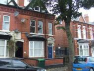 Apartment in Edgbaston Road...