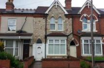 Apartment to rent in Grange Road, Kingsheath...