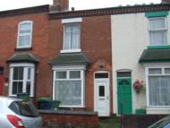 2 bed property in Ethel  Street, Bearwood...