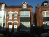 Apartment in Gillott Road, Edgbaston...