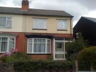 house to rent in Poplar Avenue, Edgbaston...