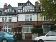Apartment in Poplar Avenue, Edgbaston...