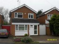 3 bed property to rent in Wentworth Way, Harborne...