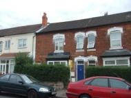 Apartment in Minstead Road, Erdington...